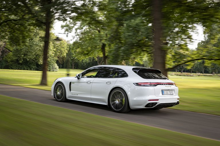 2021 Porsche Panamera 4S E-Hybrid Sport Turismo 597259