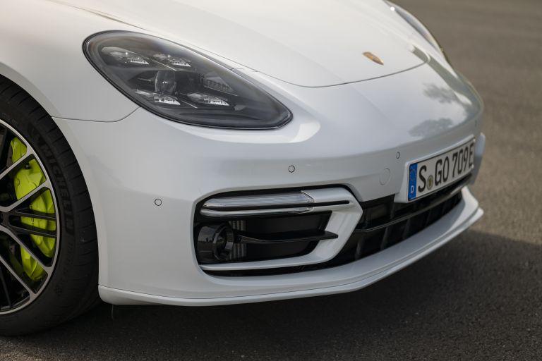 2021 Porsche Panamera 4S E-Hybrid Sport Turismo 597260