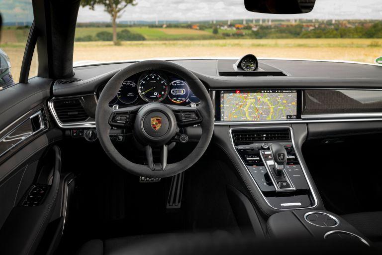 2021 Porsche Panamera 4S E-Hybrid Sport Turismo 597271