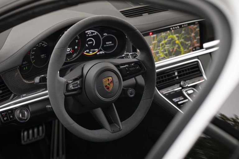 2021 Porsche Panamera 4S E-Hybrid Sport Turismo 597272