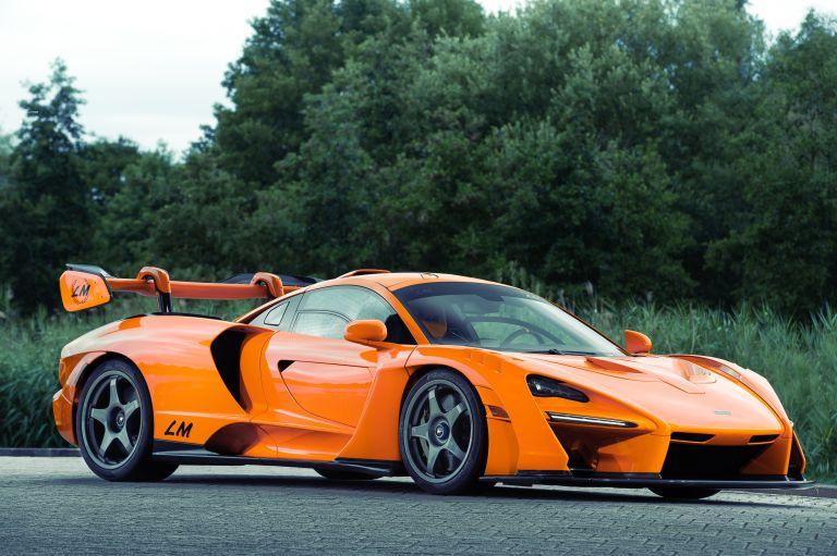 2020 McLaren Senna LM 597438