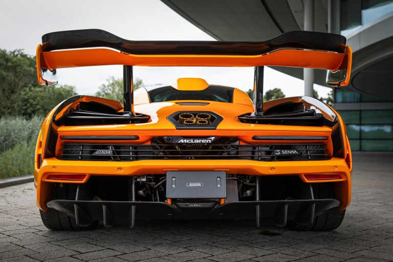2020 McLaren Senna LM 597440