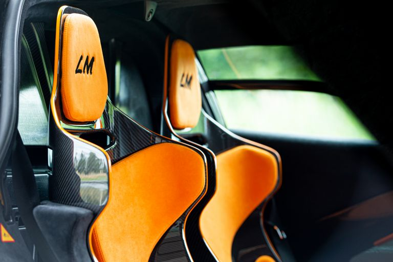 2020 McLaren Senna LM 597449