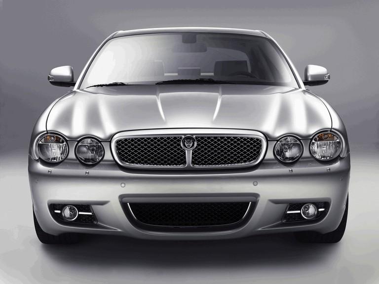 2008 Jaguar XJ8 UK version 229534