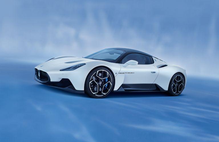 2021 Maserati MC20 597513