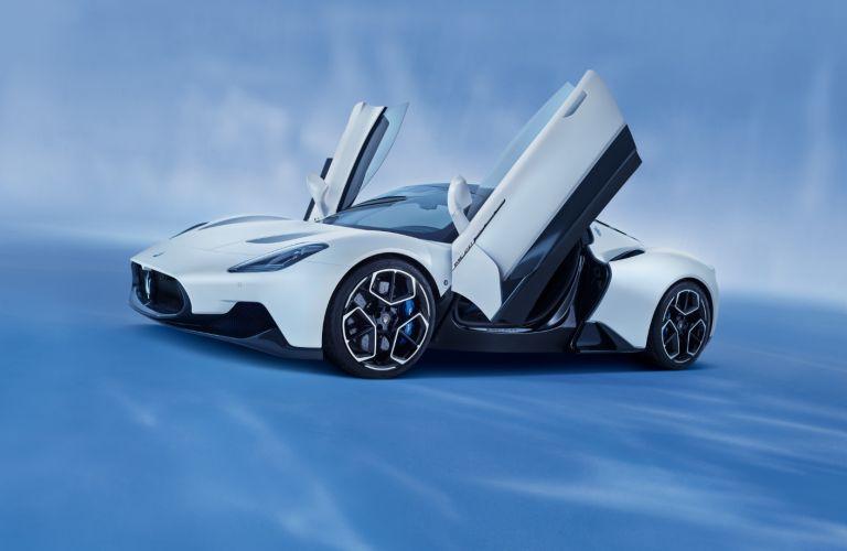 2021 Maserati MC20 597514