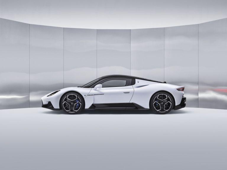 2021 Maserati MC20 597515