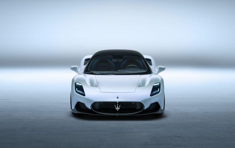 2021 Maserati MC20 597517