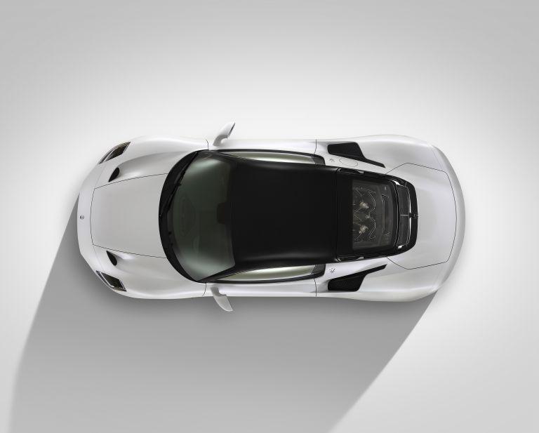 2021 Maserati MC20 597521