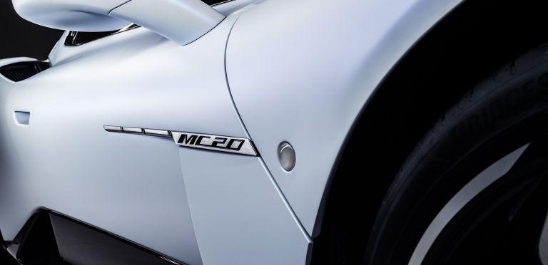 2021 Maserati MC20 597535