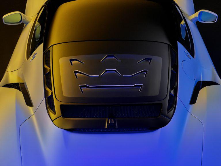 2021 Maserati MC20 597542
