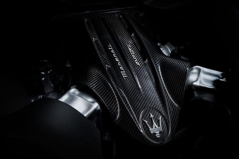2021 Maserati MC20 597543