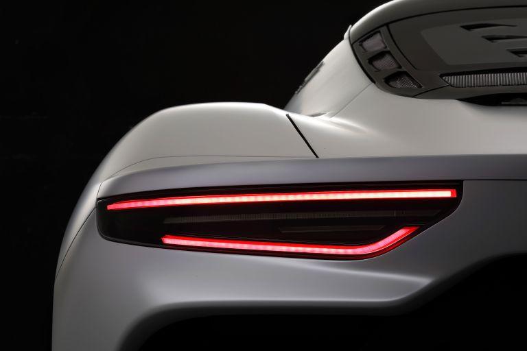 2021 Maserati MC20 597545