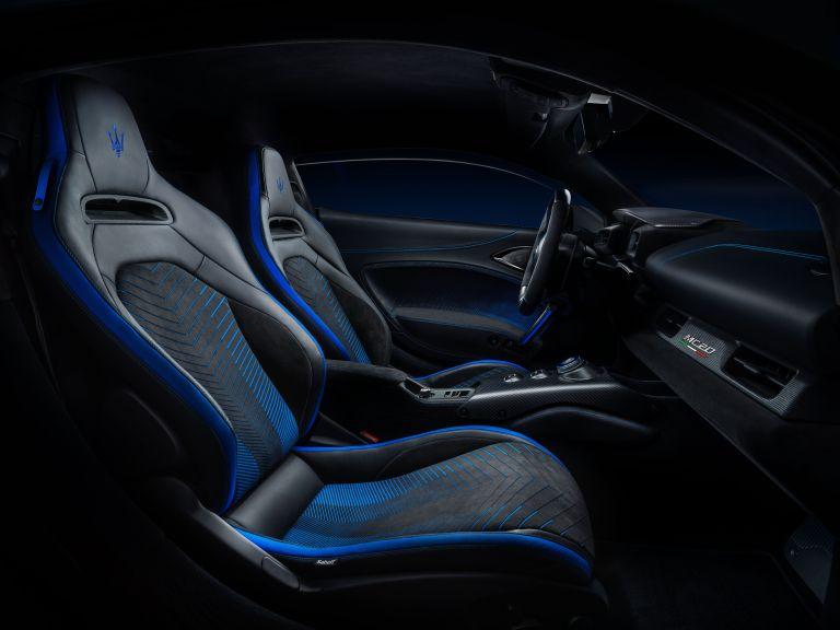 2021 Maserati MC20 597548