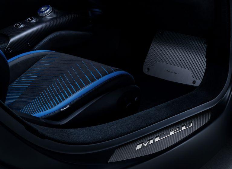2021 Maserati MC20 597549