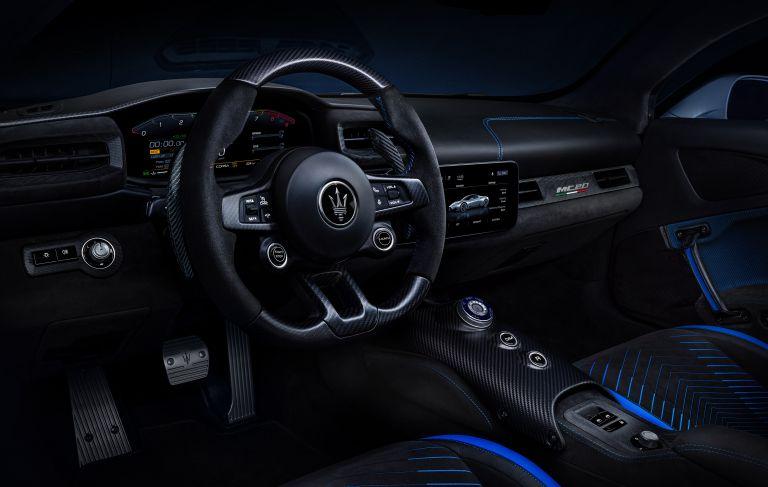 2021 Maserati MC20 597550