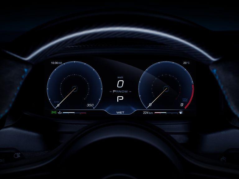 2021 Maserati MC20 597551