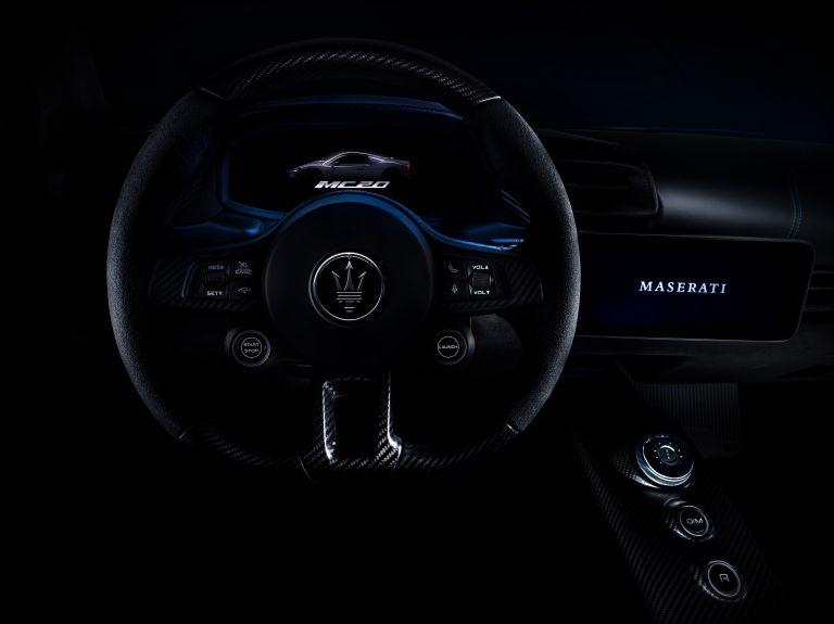 2021 Maserati MC20 597552