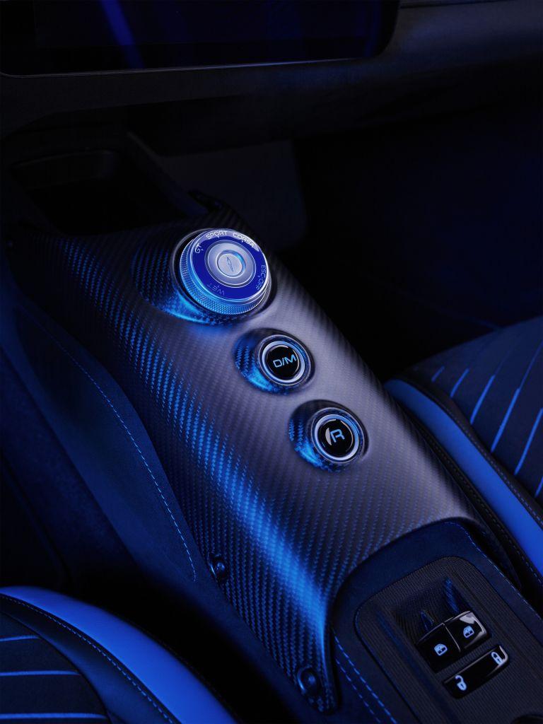 2021 Maserati MC20 597554