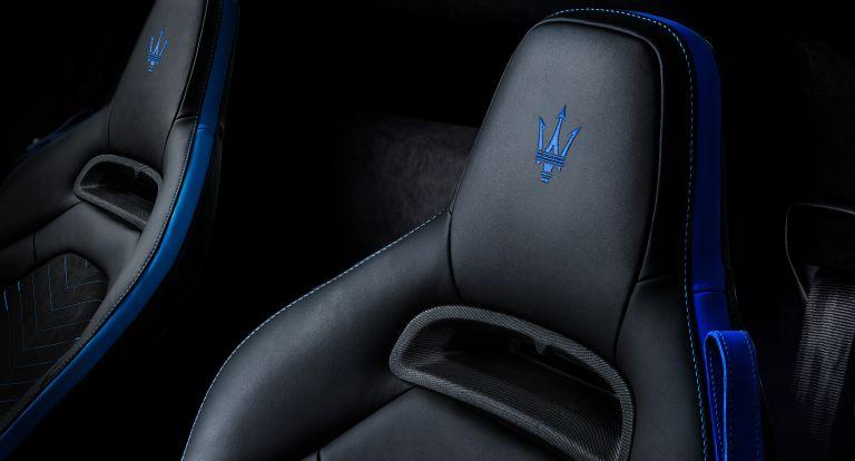 2021 Maserati MC20 597558