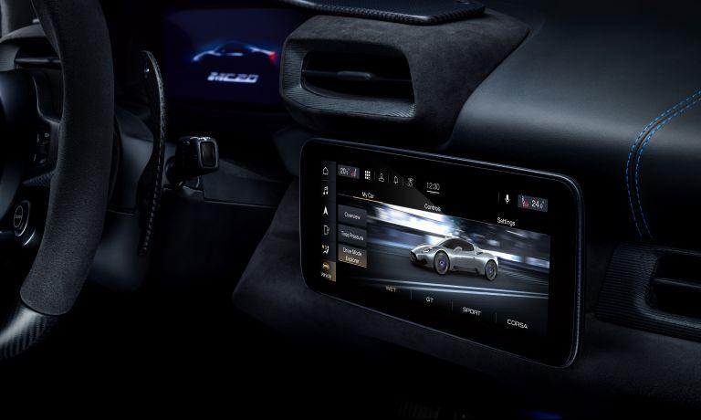 2021 Maserati MC20 597565