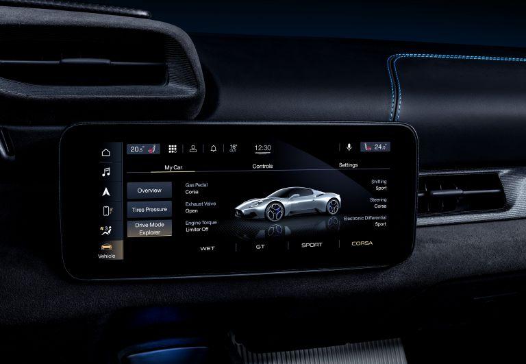 2021 Maserati MC20 597573