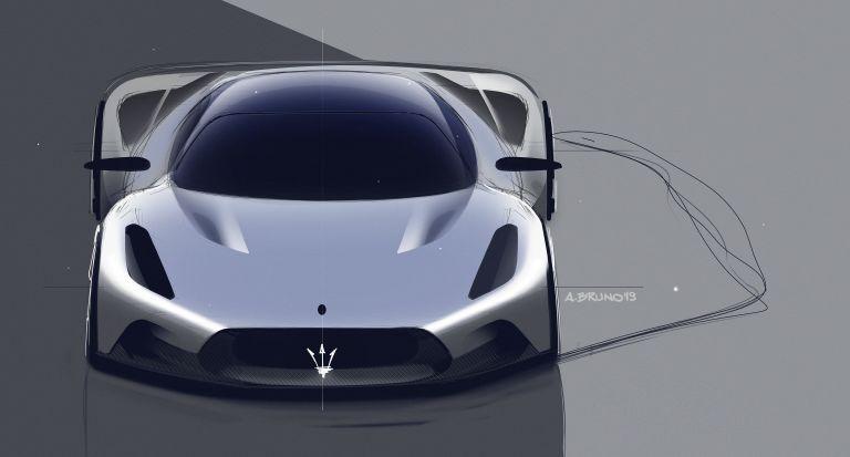 2021 Maserati MC20 603855