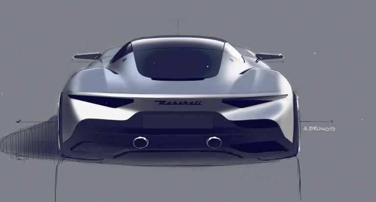 2021 Maserati MC20 603856