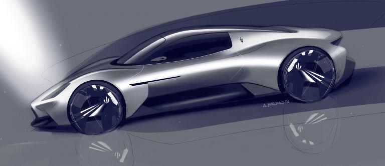 2021 Maserati MC20 603857