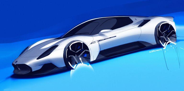 2021 Maserati MC20 603861