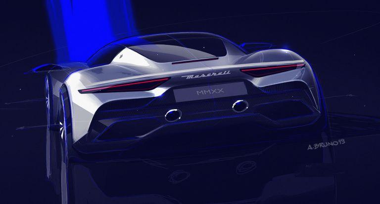 2021 Maserati MC20 603863