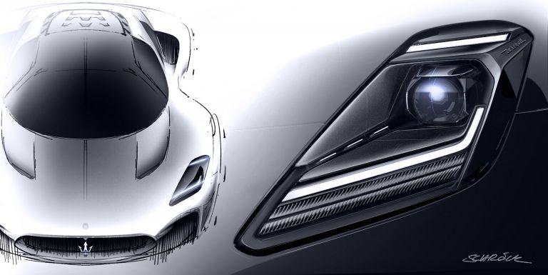 2021 Maserati MC20 603864