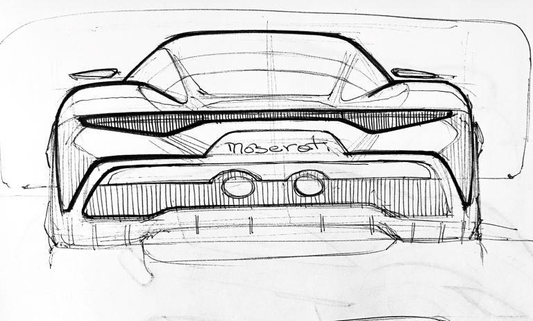 2021 Maserati MC20 603867
