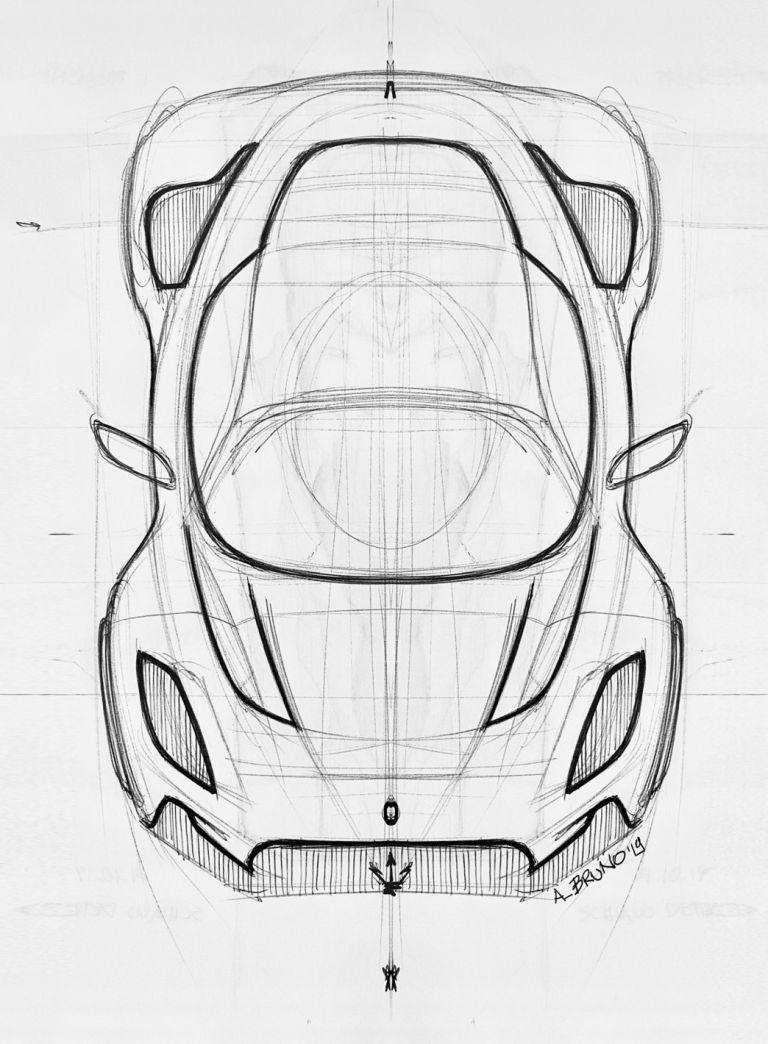 2021 Maserati MC20 603868