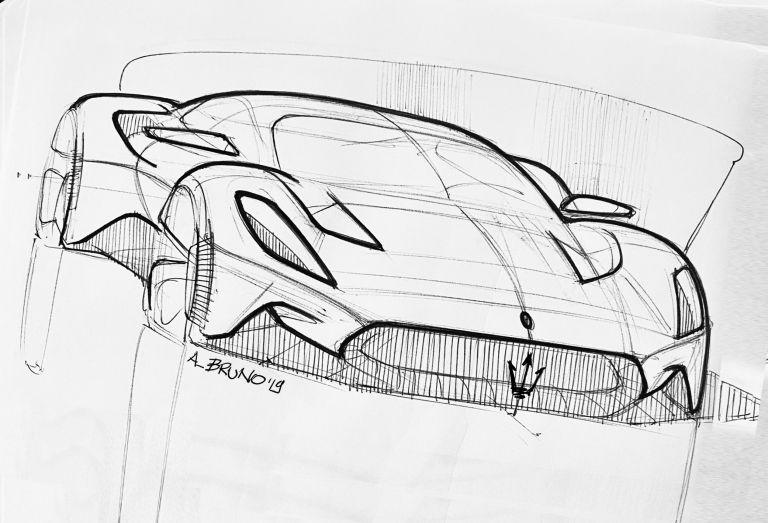 2021 Maserati MC20 603870