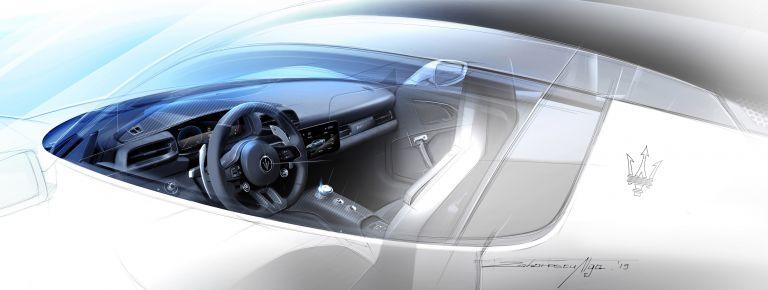 2021 Maserati MC20 603871