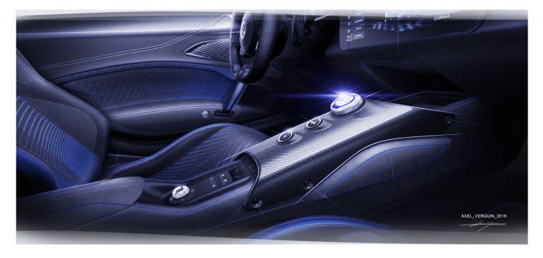 2021 Maserati MC20 603883