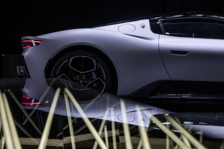 2021 Maserati MC20 603888