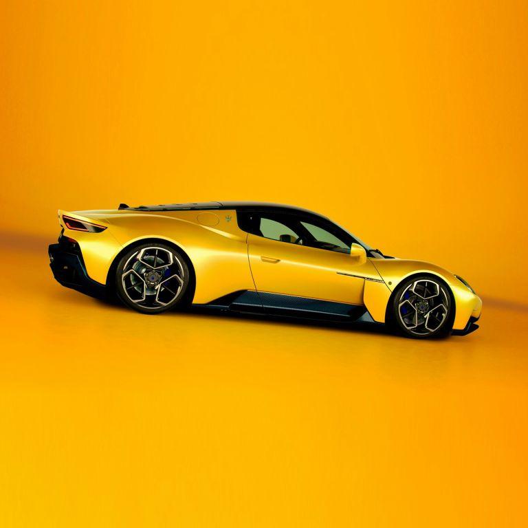 2021 Maserati MC20 603896