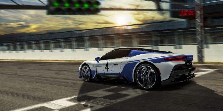 2021 Maserati MC20 624119