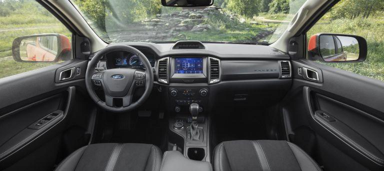 2021 Ford Ranger Tremor Lariat 599323