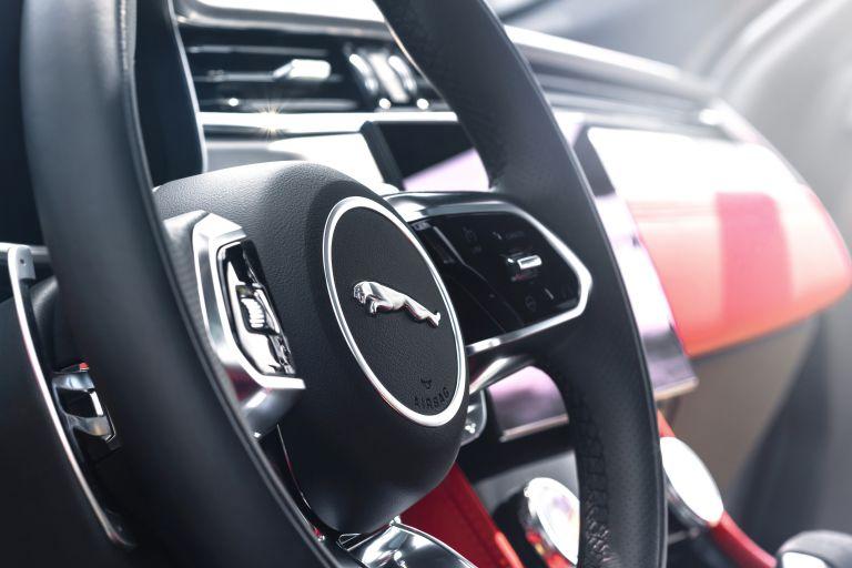 2021 Jaguar F-Pace 599843