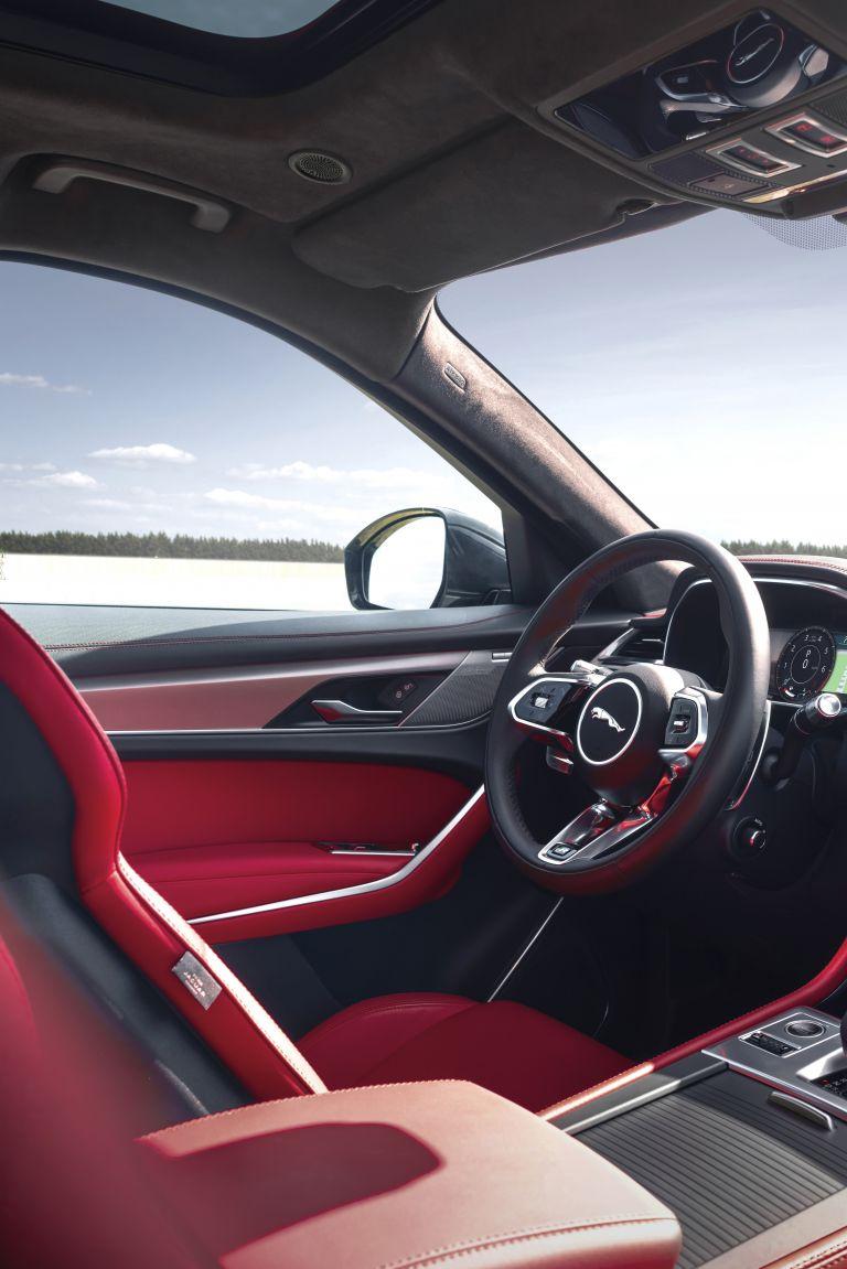 2021 Jaguar F-Pace 599850