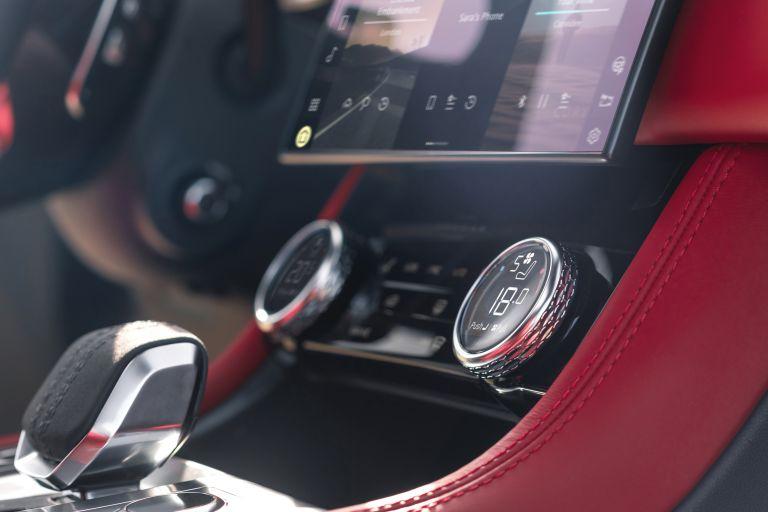 2021 Jaguar F-Pace 599854