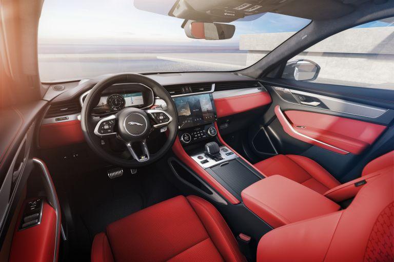 2021 Jaguar F-Pace 599869