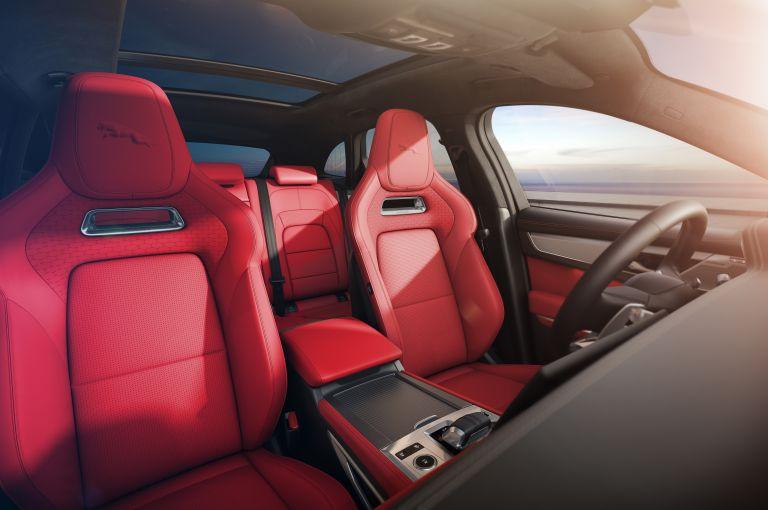 2021 Jaguar F-Pace 599871