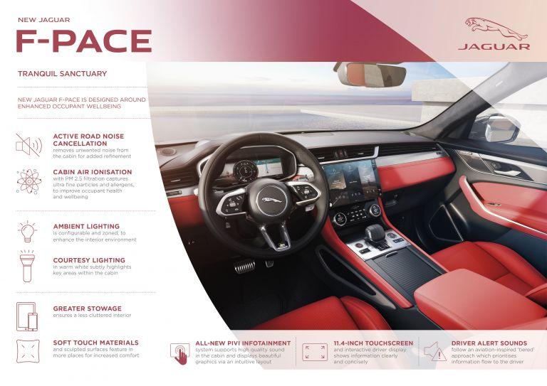 2021 Jaguar F-Pace 599880