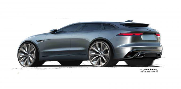 2021 Jaguar F-Pace 599883