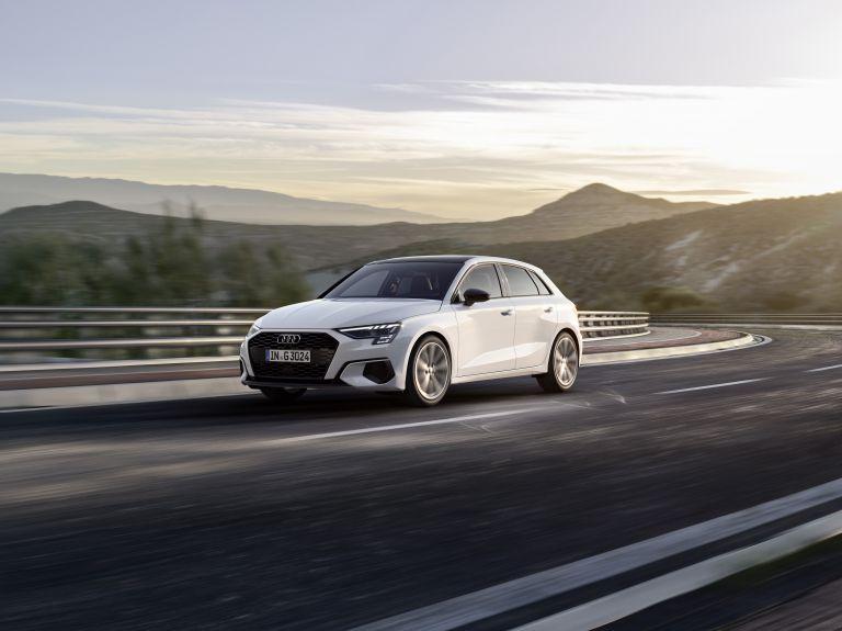 2021 Audi A3 Sportback 30 g-tron #599901 - Best quality ...