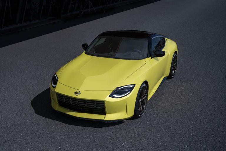 2020 Nissan Z Proto 600047